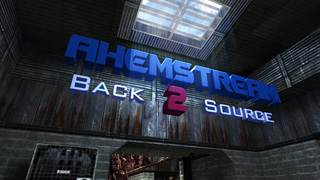 AhemStream-Back To Source