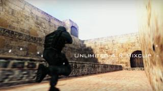 Unlimited-A.R Mixclip