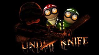 Under Knife by aHem
